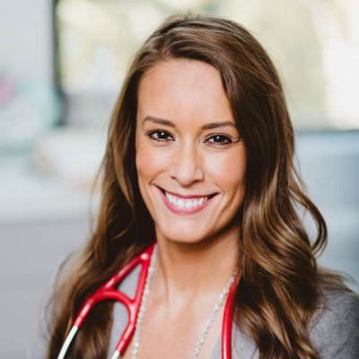 Tiffany Althaus, Naturopathic Doctor at Cascade Integrative Medicine