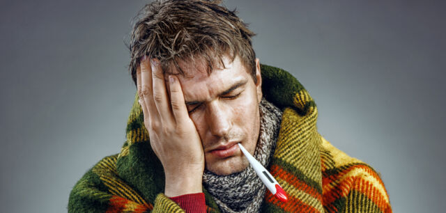 Man with Fever_shutterstock_1600x764